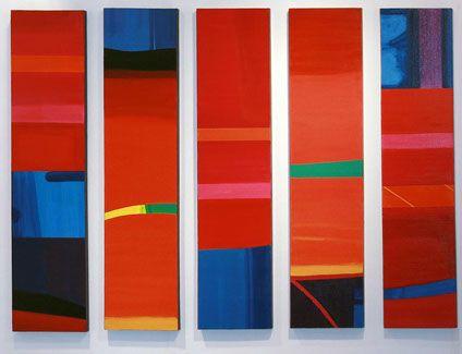 """Energy Panels"" - Patricia Murphy"