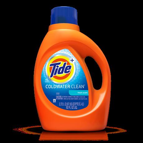 Tide Plus Coldwater Clean Liquid Laundry Detergent Perfect For Darks Laundry Liquid Laundry Detergent Liquid Laundry Detergent