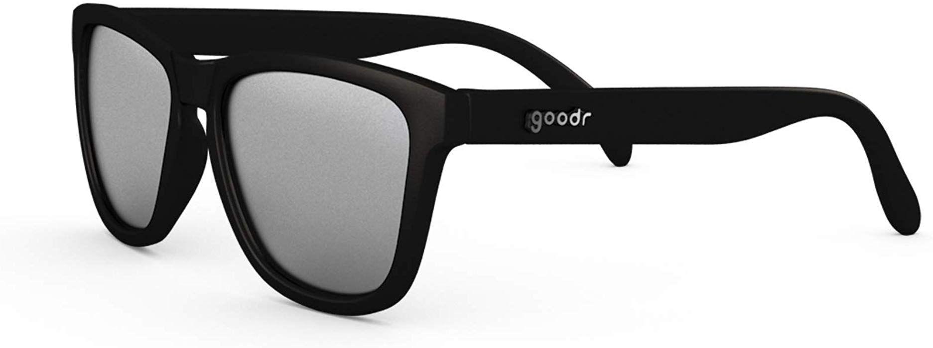 9c350f5a72a goodr OG Sunglasses - (no slip