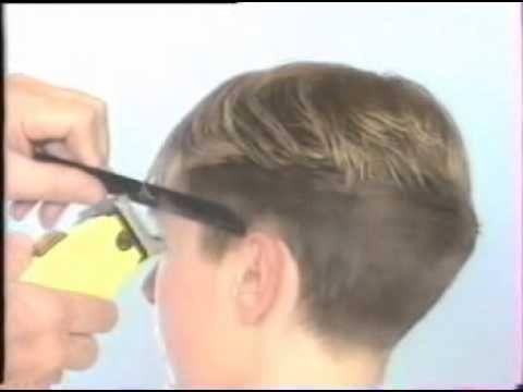 comment se couper les cheveux en coupe soleil youtube hair cheveux courts homme. Black Bedroom Furniture Sets. Home Design Ideas