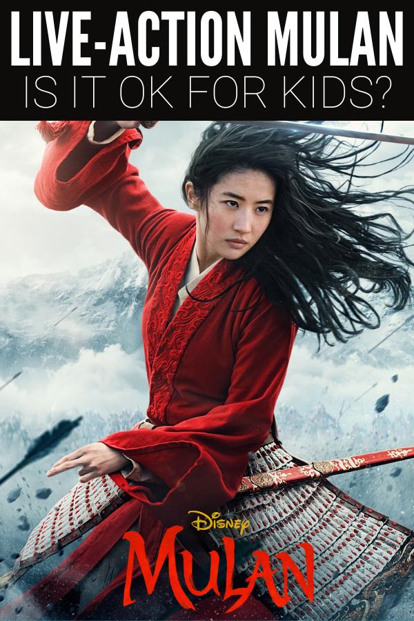 Is Mulan Kid Friendly Mulan 2020 Parents Guide Mulan Movie Watch Mulan Free Movies Online