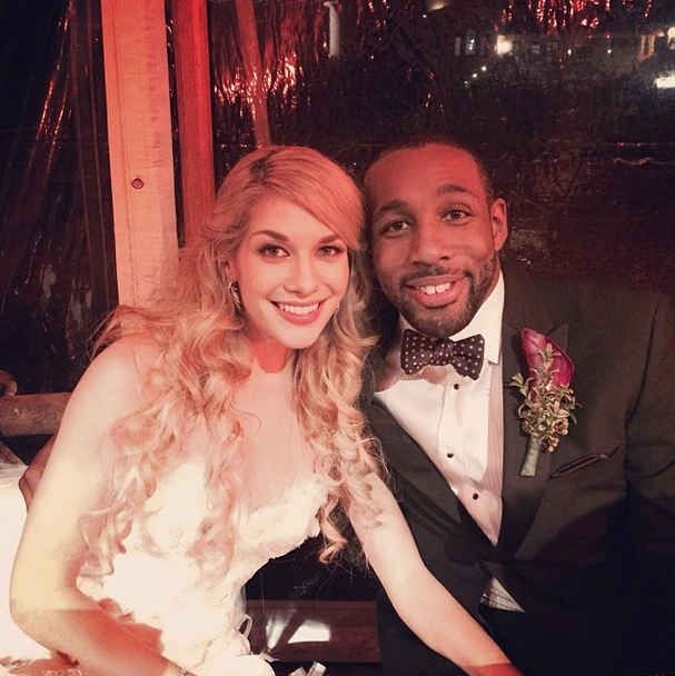 Allison Holker And Twitch S Wedding Was The Most So You Think You Can Dance Thing That Ever Happened So You Think You Can Dance Everybody Dance Now Sytycd