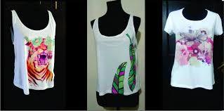 b87f4c473b9aa Resultado de imagen para diseños para remeras muy originales para mujer