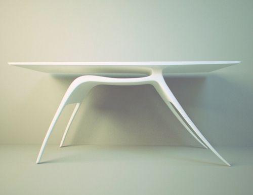42 Ausgefallene Schreibtische Für Ihr Büro   Ausgefallene Schreibtische Für  Ihr Büro Weiß Hirsch Gestalt