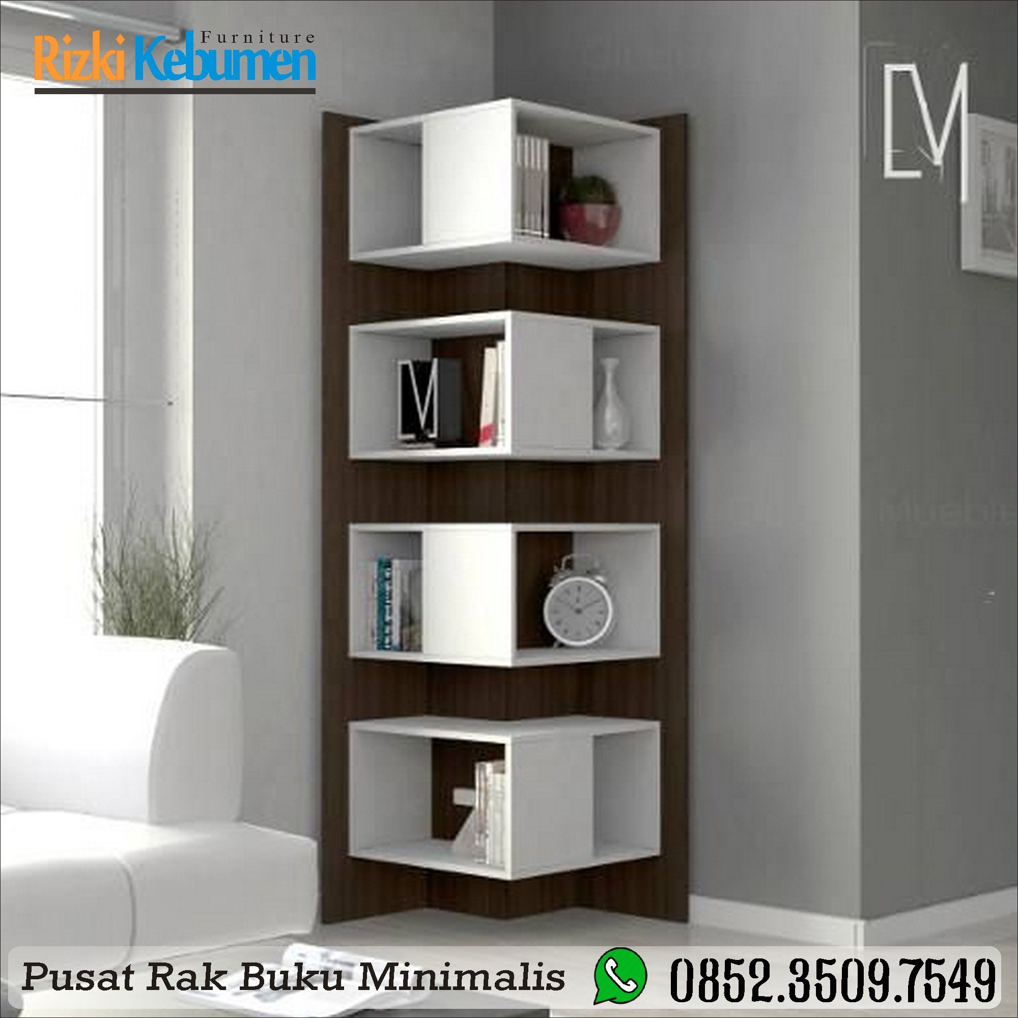 Rak buku custom bandung rak buku modern minimalis rak buku jambi rak buku merk expo informasi pemesanan no hp 0852 3509 7549 wa telf kami melayani