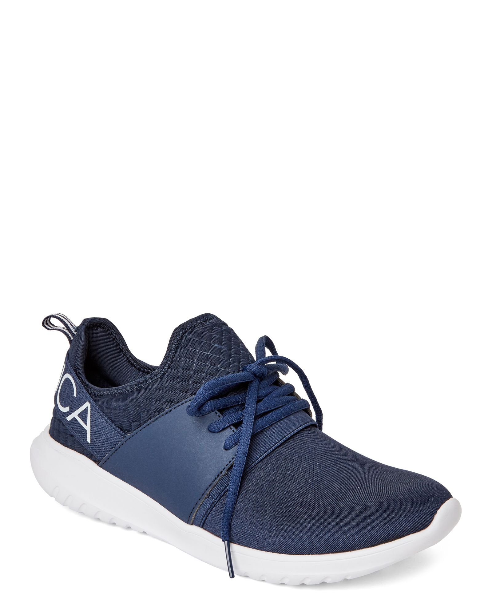 b9a680c9e961 Navy Kappil Jogger Sneakers in 2019