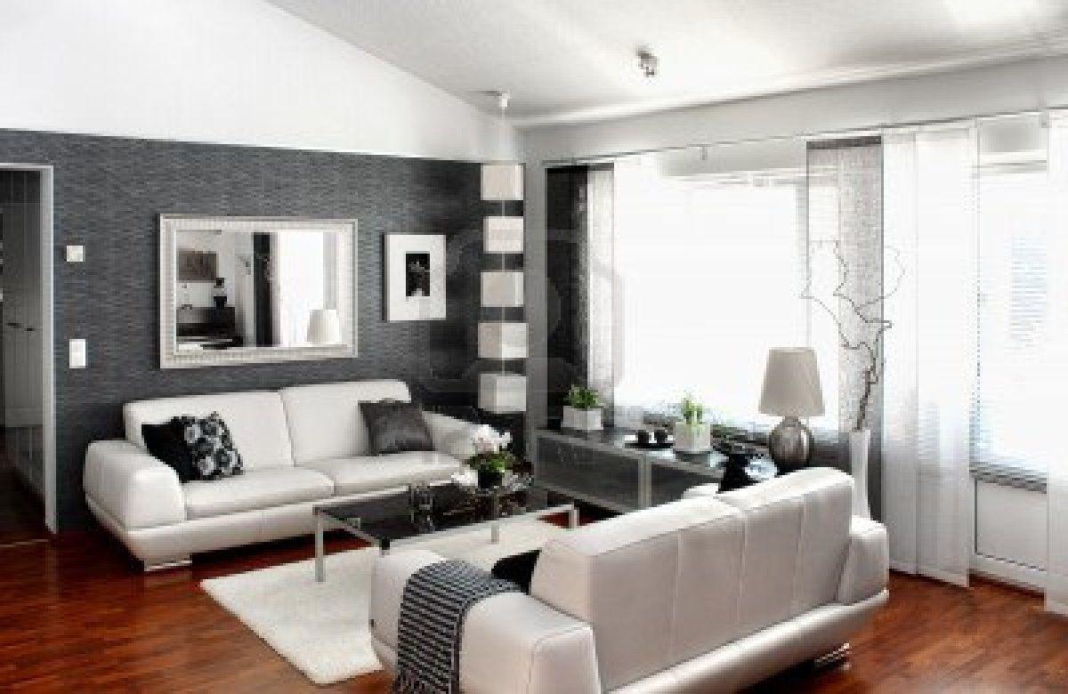 High Quality Mobilier Moderne Du0027intérieur Et La Décoration Salon