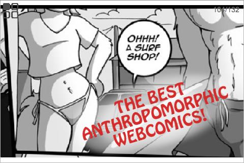 Sex-Comics-App