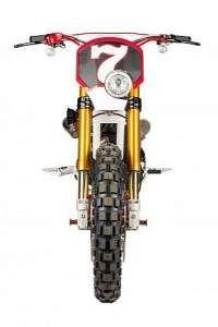Actualité - Harley-Davidson: un Sportster scrambler pour le meilleur - Actualité - Harley-Davidson - Scrambler - Sportster - Caradisiac Moto - Caradisiac.com