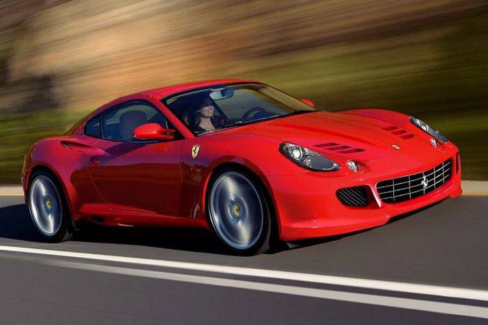 New Ferrari Dino Price, Specs, Photos #newferrari