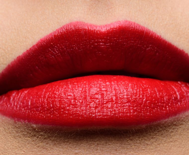 Rouge Allure Velvet No 5 Cosmetics Just Lips Velvet Chanel