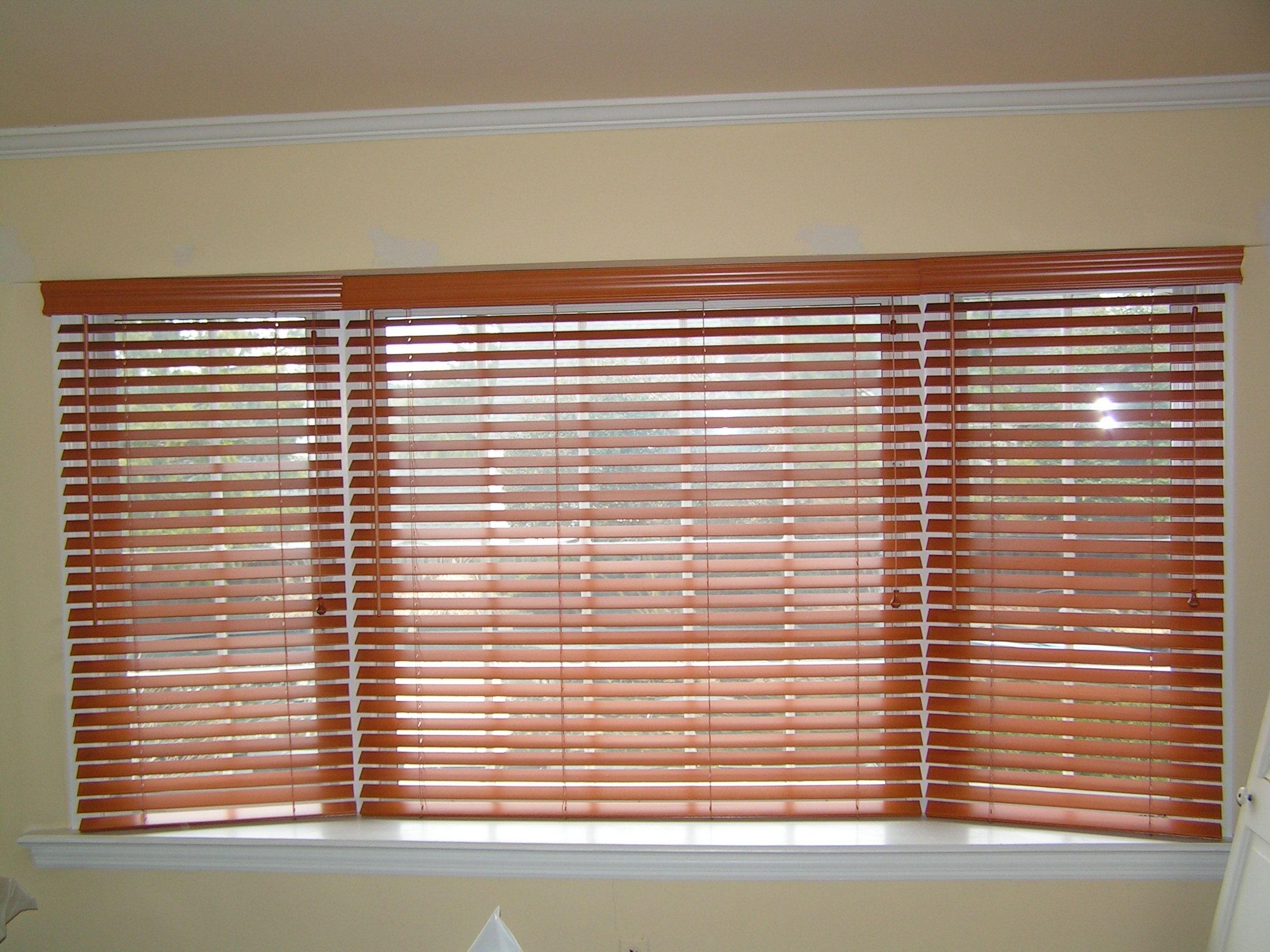 living earth this luxaflex pin find venetian and in wood coloured more natural room blinds