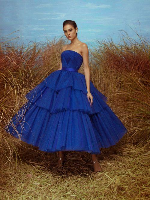 Mark Bumgarner  Spring/Summer 2020 - Daily Fashion and ...