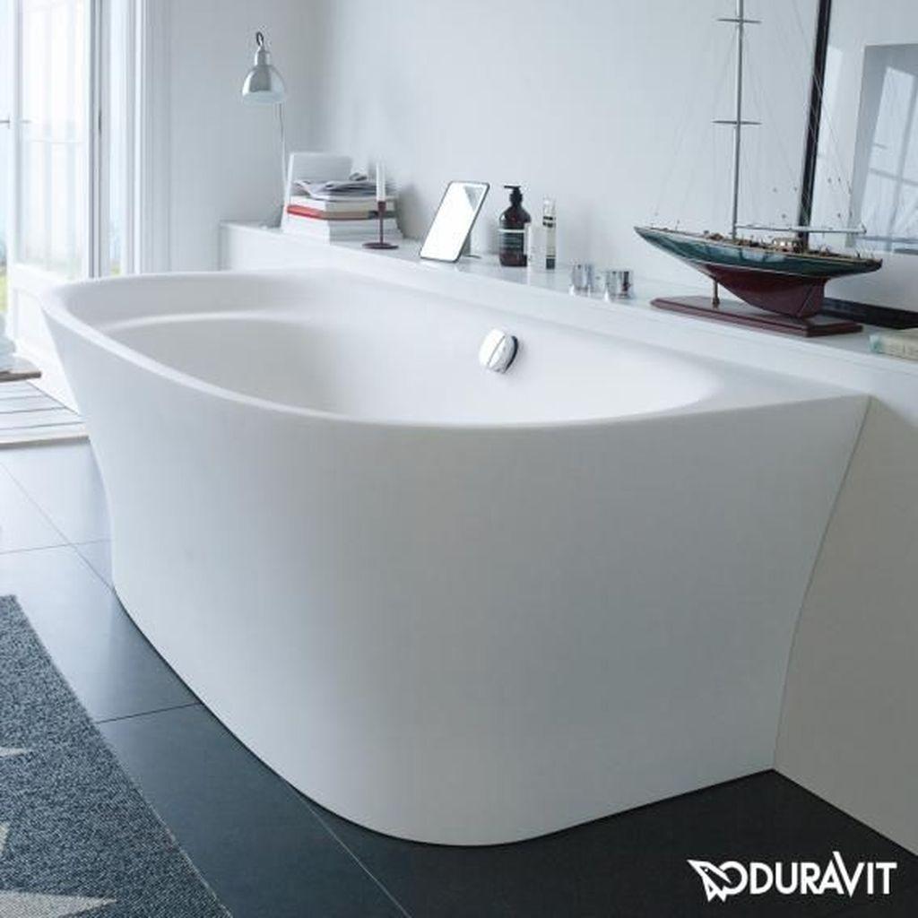 30 Smart Cape Cod Bathroom Design Ideas For You Baie