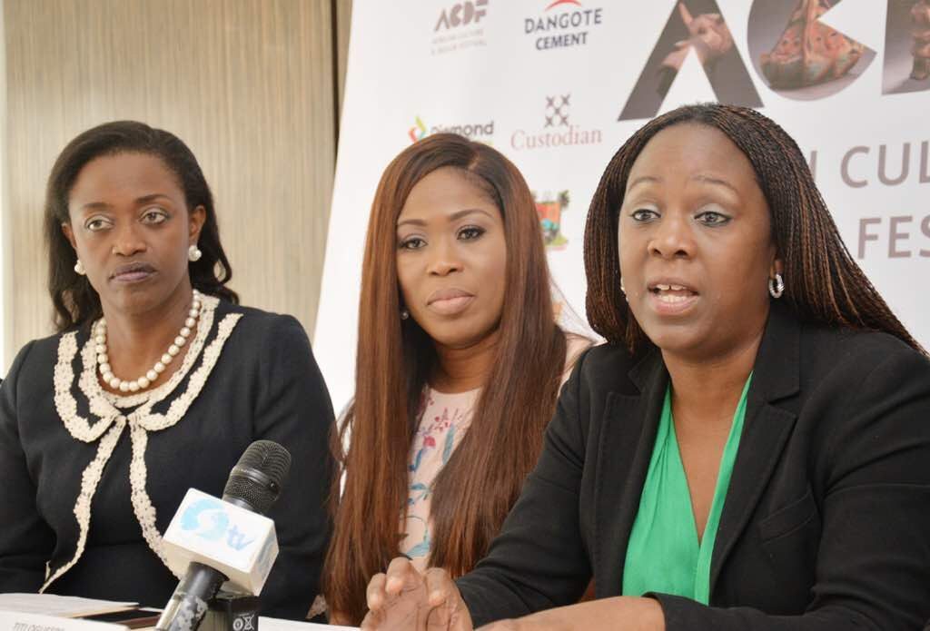 Lagos State Partners With IDAN To Host The African Culture And Design Festival 2017