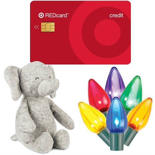 Extra 20% Off Clearance + Free Shipping W/ RedCard, Target