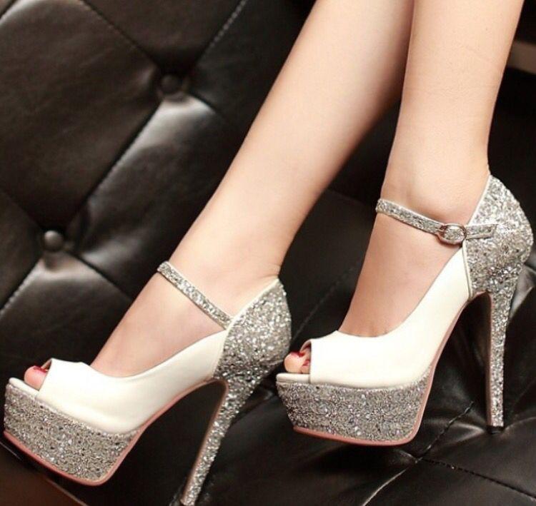 Awesome high heeled Shoes
