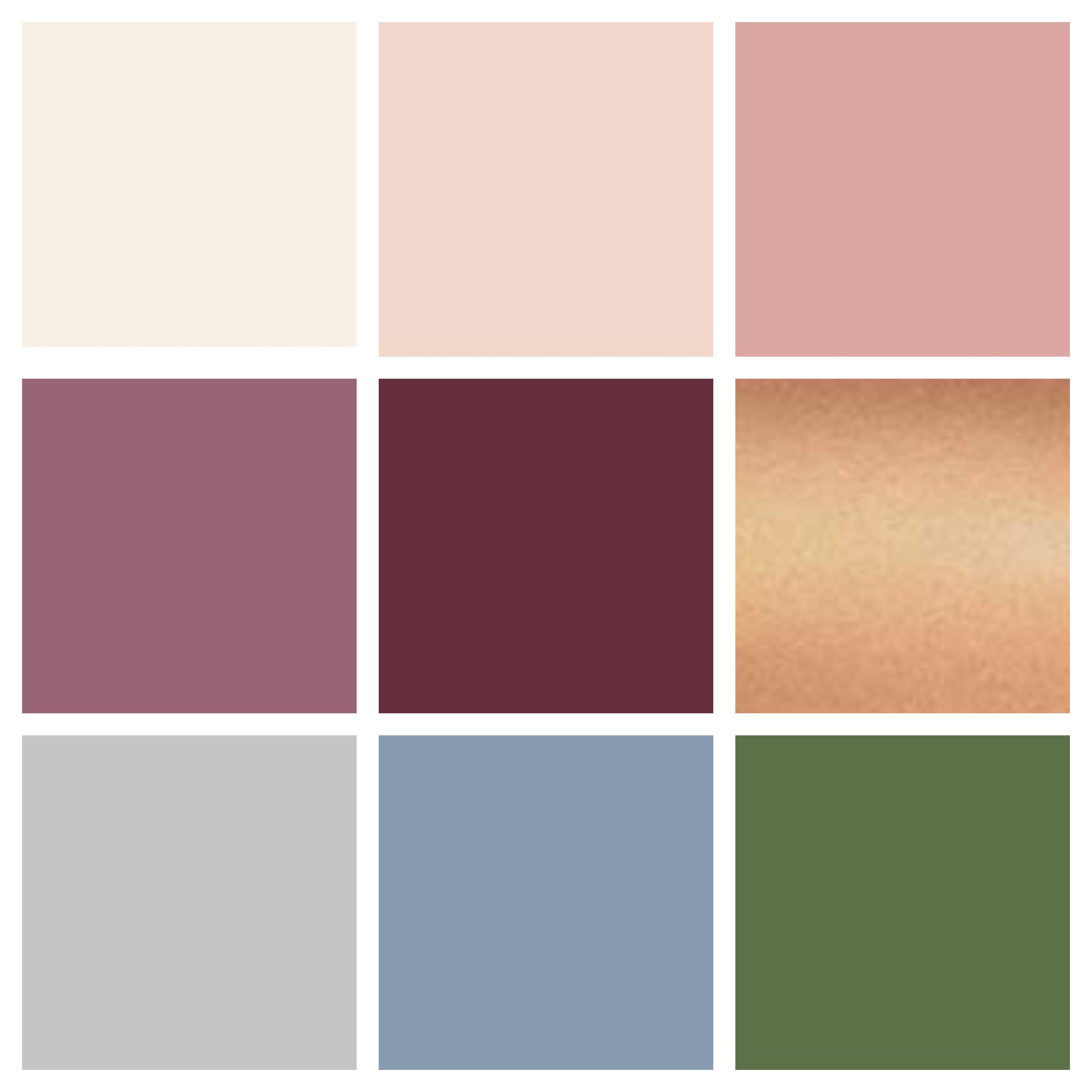Colori Da Abbinare Al Rosa pin di pamela de gennaro su colori nel 2020 | tema del