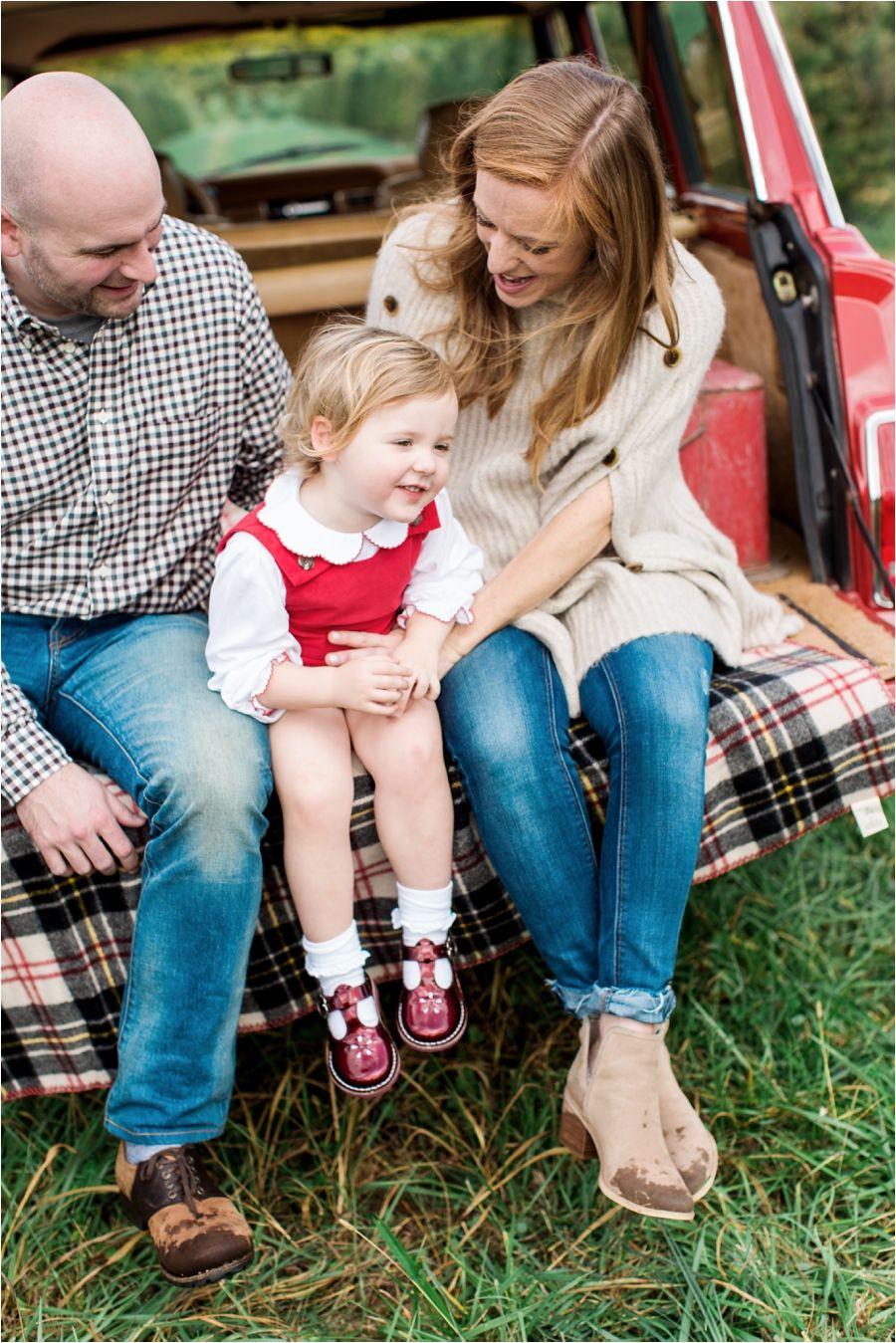 Christmas Tree Farm Lifestyle Family Photos The Jacobs Family By Charlottesville Family Photographer Farm Lifestyle Christmas Tree Farm Family Photos