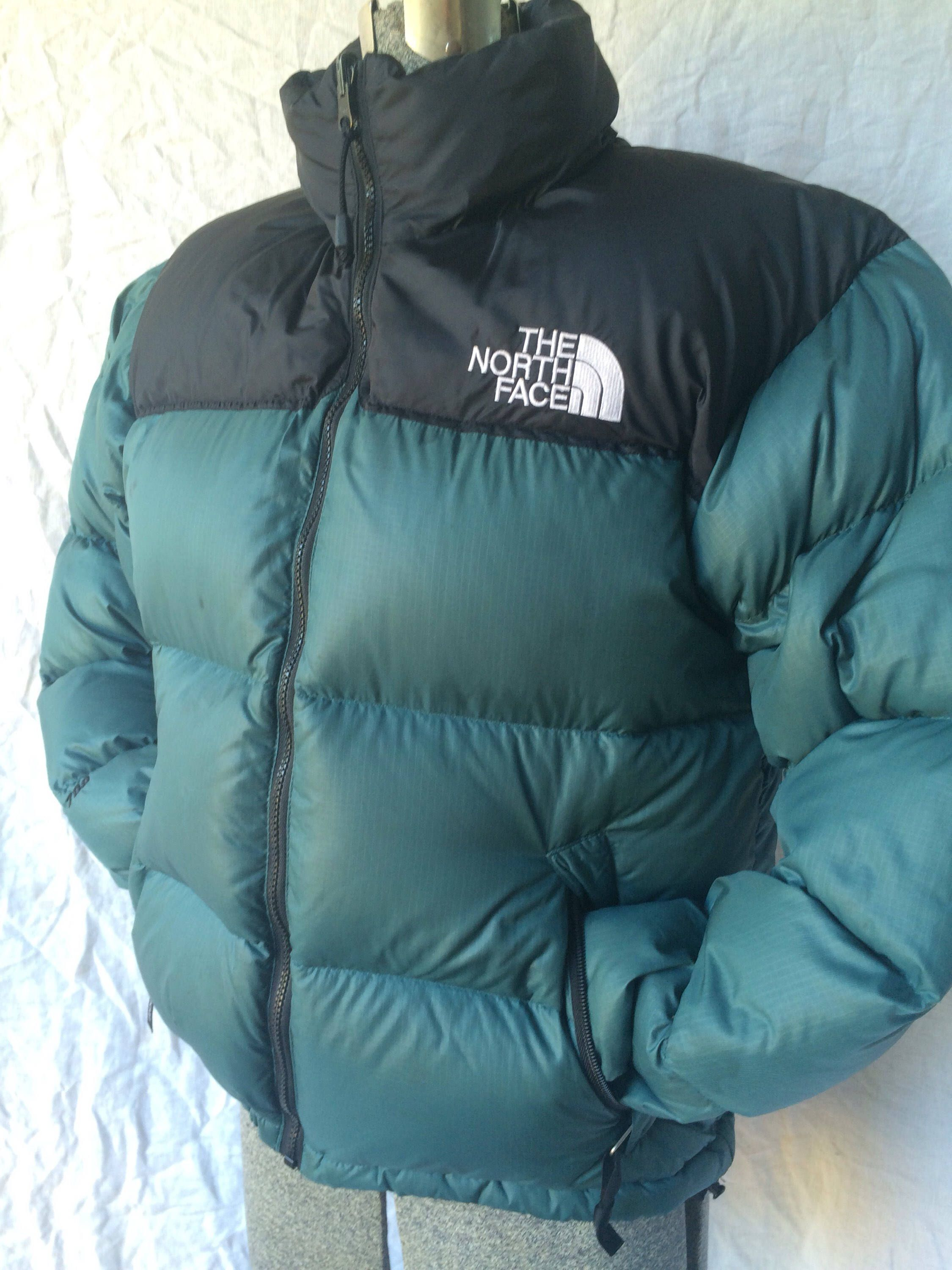 Pin by FLANNELshack on Vintage north face  f537c6184