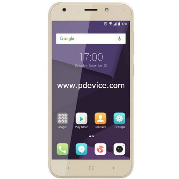 ZTE Blade A6 Lite Specifications, Price Compare, Features, Review