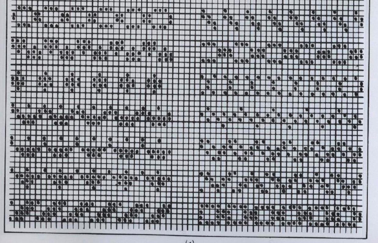 Peeries are pattern repeats used in fair isle color stranded peeries are pattern repeats used in fair isle color stranded knitting most easily on circular bankloansurffo Gallery