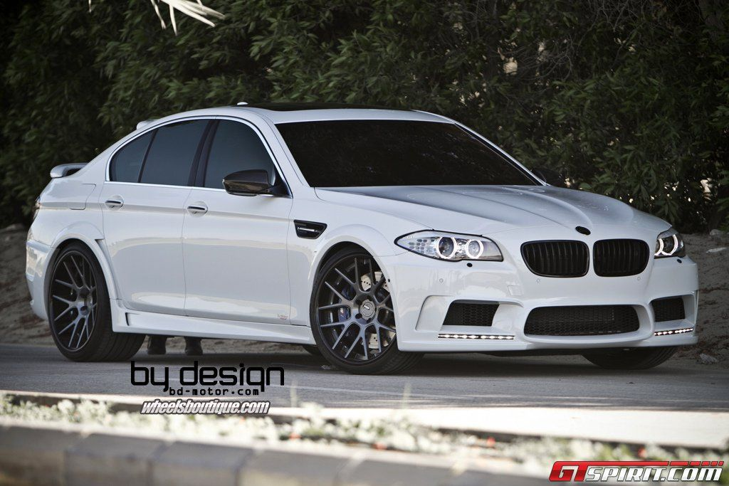 Bmw F10 M5 By Hamann Adv 1 Wheels And Wheels Boutique With