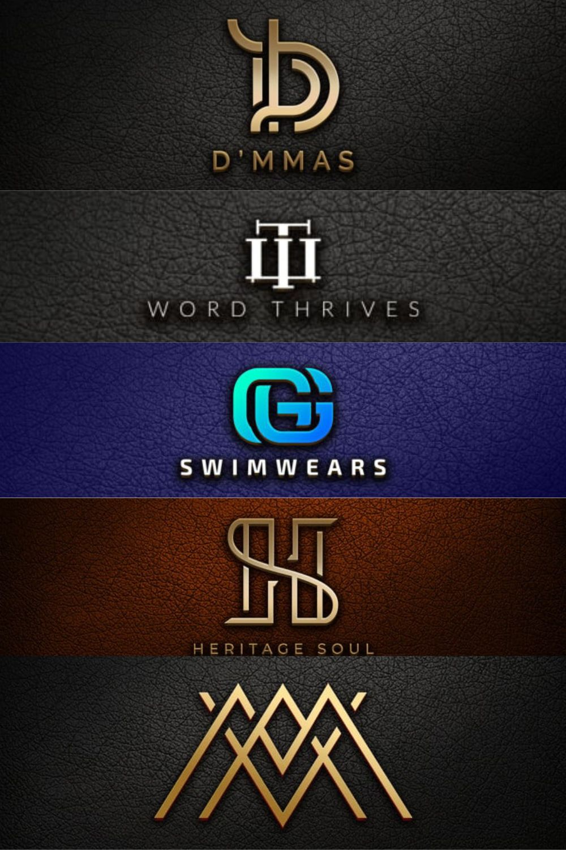 Create Awesome Logo Design Graphic Logo Creator
