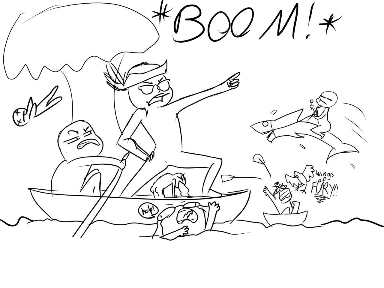 Drawing Meme Drawing Base Funny Drawings