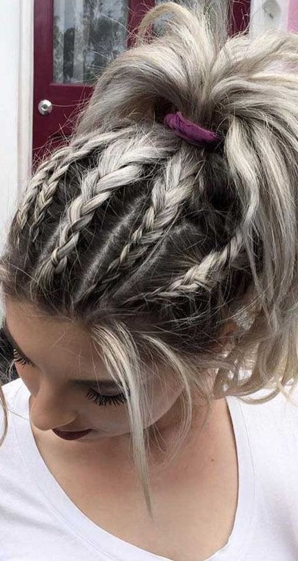the ultimate hairstyle handbook everyday hairstyles for