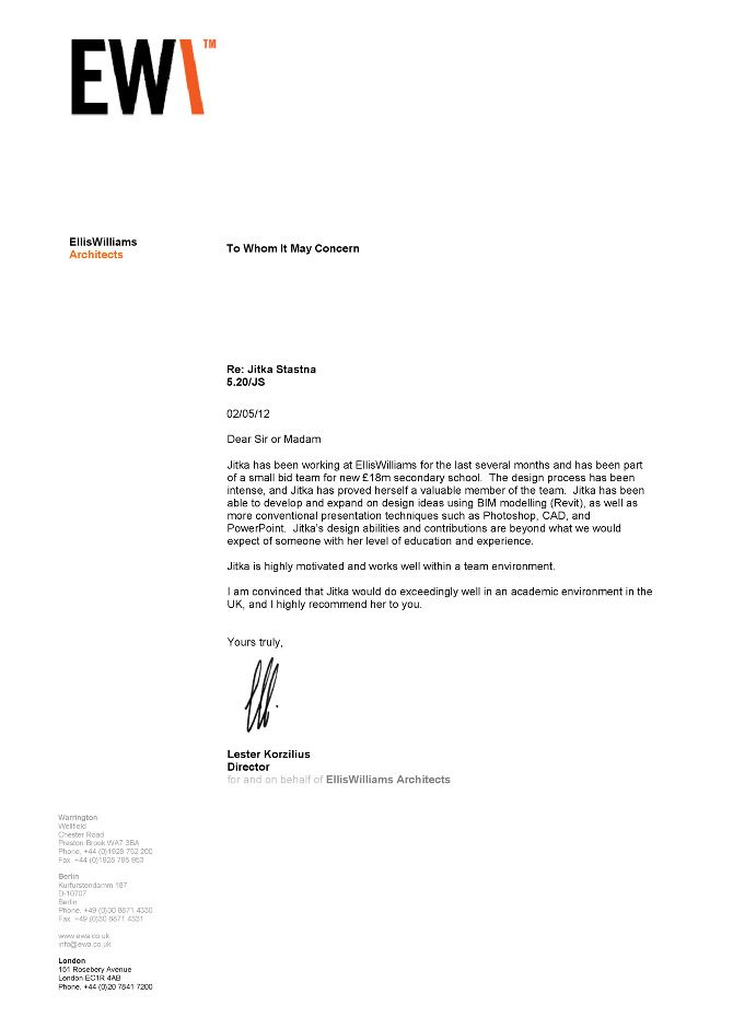 portfolio architect - Поиск в Google portfolio Pinterest - job reference letter template uk