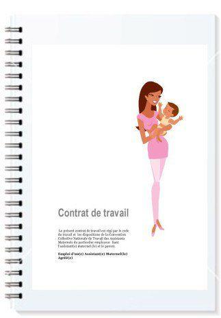 Reussir En Tant Qu Assistante Maternelle Formation Assistante Maternelle Contrat Assistante Maternelle Livret D Accueil