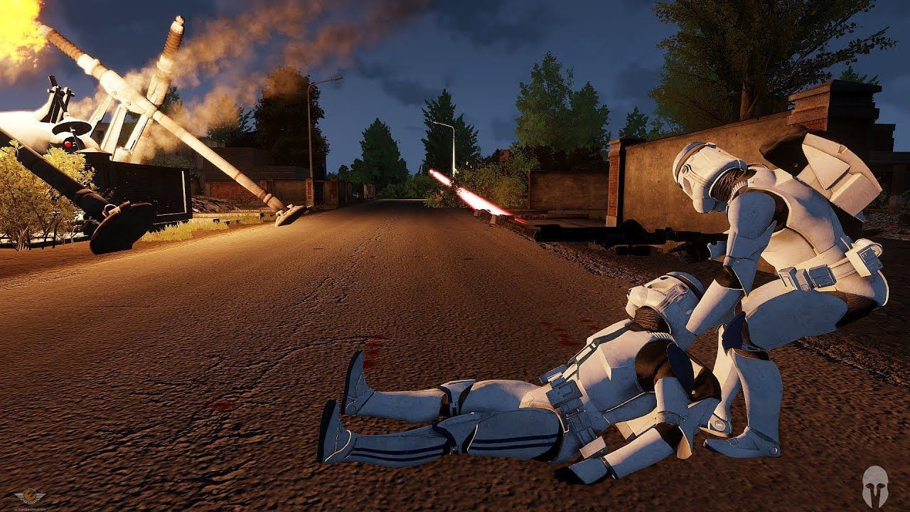 star wars arma 3