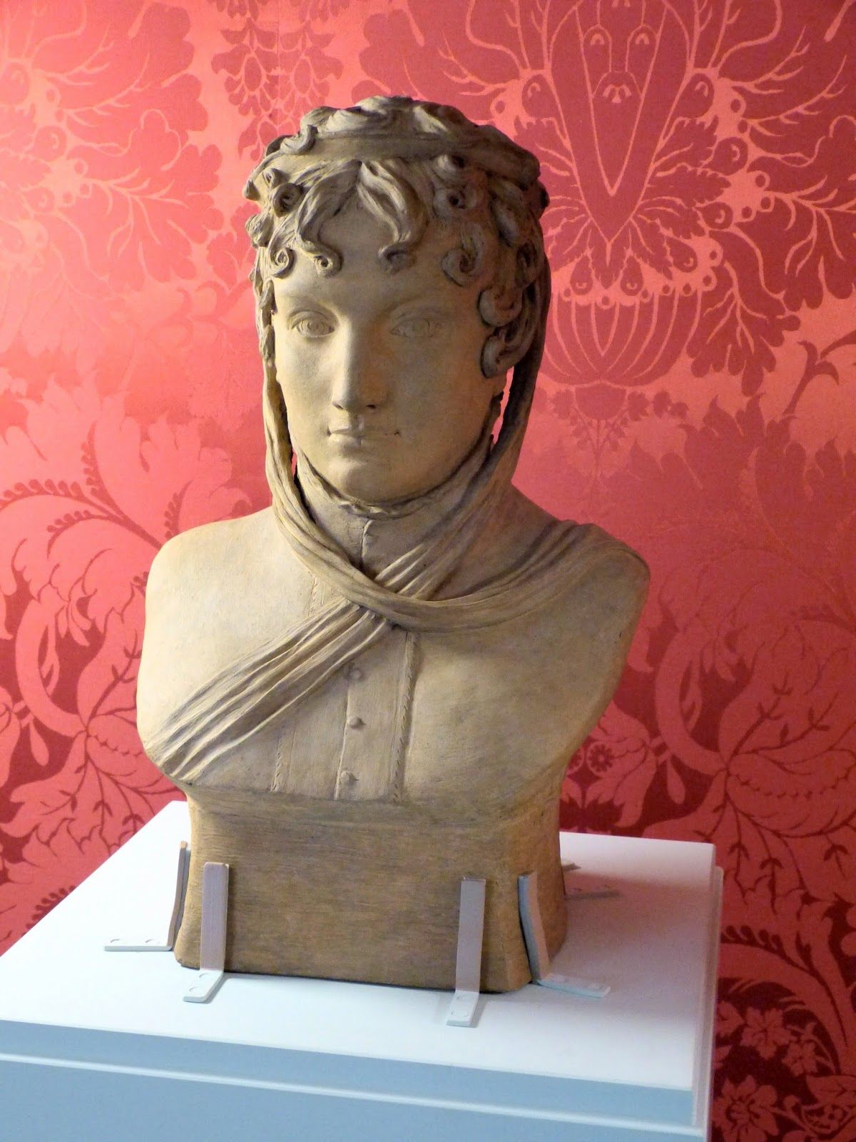 Anne Seymour Damer, sculptor (1749-1828) | Anne seymour