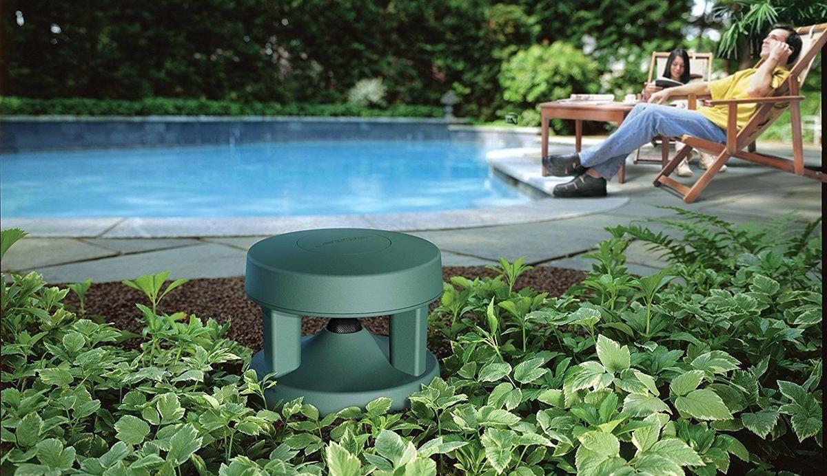 11 Best Outdoor Speakers For Backyard Or Patio Theaterroomdecor Outdoor Speakers Outdoor Backyard