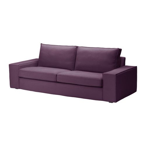 Purple Ikea Couch Ikea Sofa Ikea Couch Kivik Sofa
