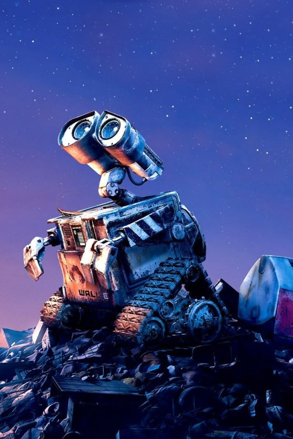Regarder Wall E 2008 Film Complet En Francais Animation Quotes Movie Character Quotes Disney Quotes