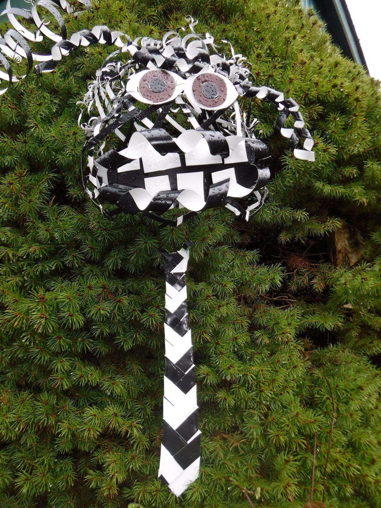 Best Pin On Phil S Metal Garden Sculptures 400 x 300