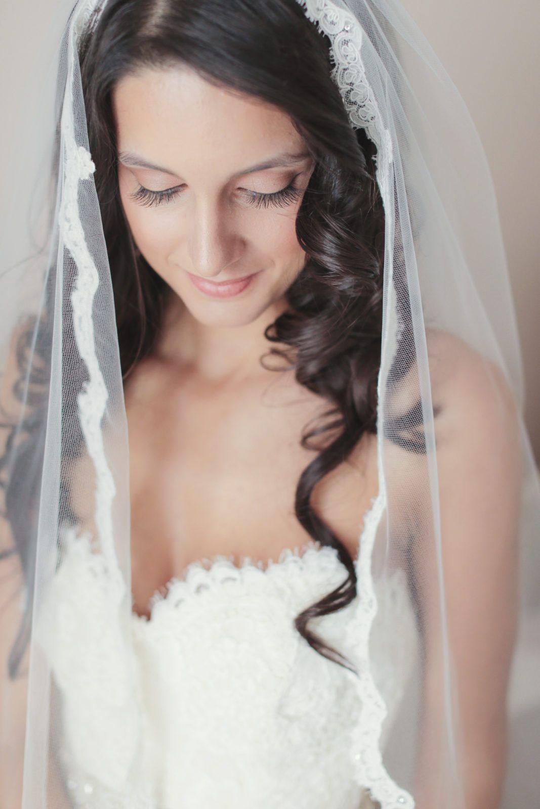 9df61c8fb8b Lace mermaid cut wedding dress