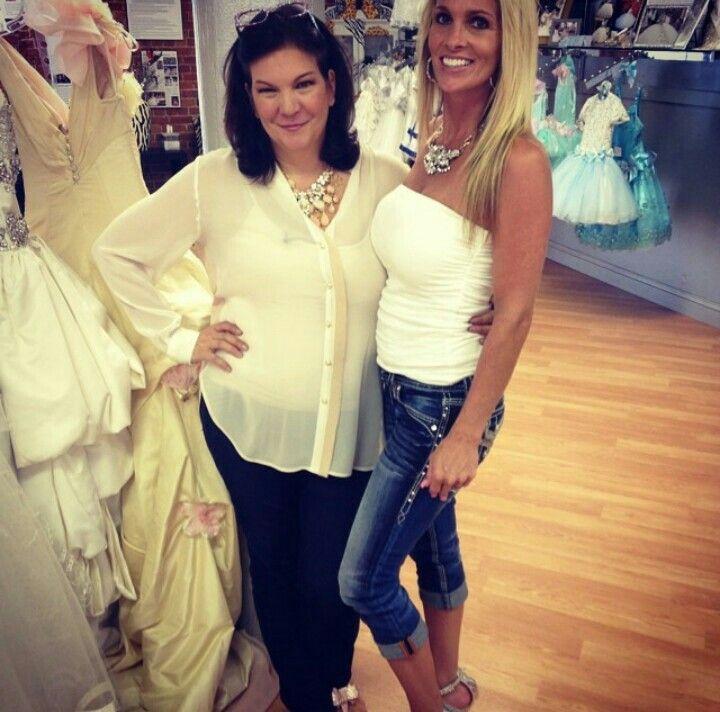 My Big Fat American Gypsy Wedding Full Episodes: Nettie With Sondra Celli. Gypsy Sisters.