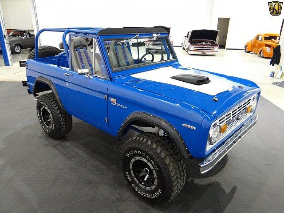 1969 Ford Bronco for sale near O Fallon, Illinois 62269 - Autotrader ...
