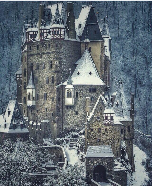 Germany Castles, Castle House