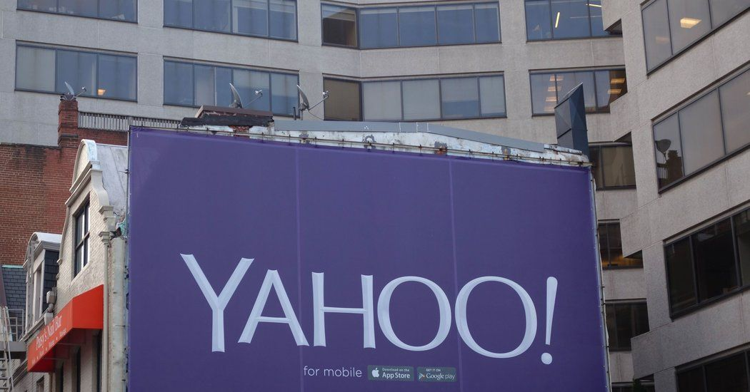 Investors think Yahoo's core business is less than