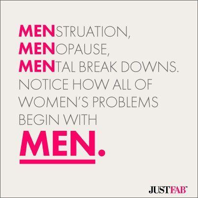 menstruation