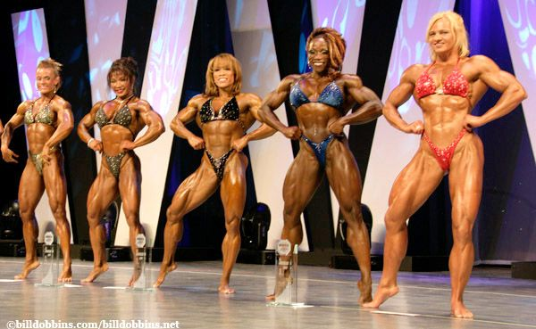 brenda raganot bodybuilding   Bodybuilding, Strong women ...