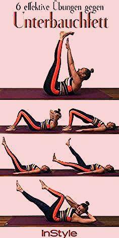 Photo of Flacher Bauch: Diese sechs Fitnessübungen bringen richtig viel