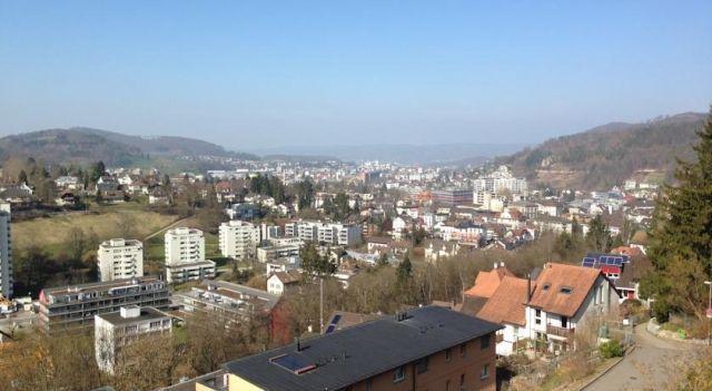 Wetterchrüz - #BedandBreakfasts - EUR 93 - #Hotels #Schweiz #Liestal http://www.justigo.at/hotels/switzerland/liestal/wetterchruz_4225.html