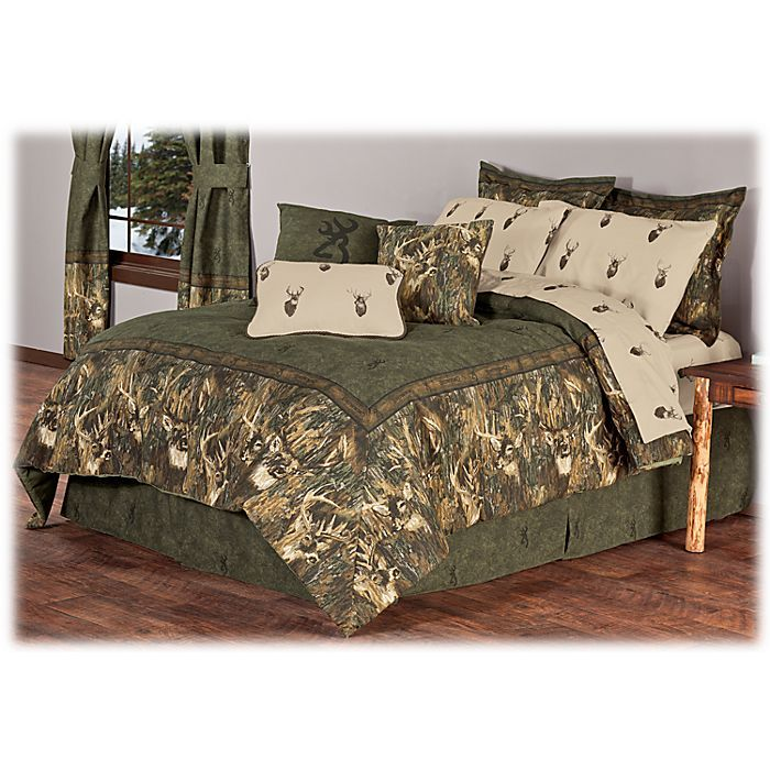 Browning Whitetails Collection Bedding Bass Pro Shops The Best