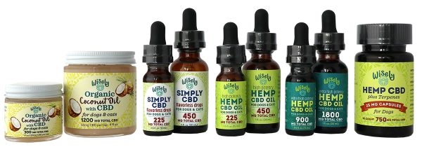What Hemp CBD can do for your dog or cat Oils for dogs