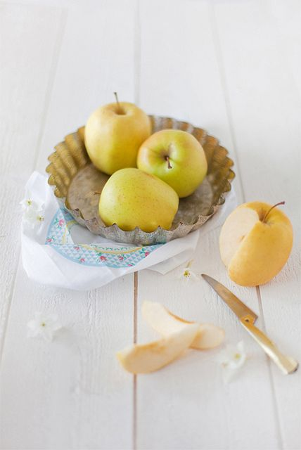 French Apple Cake Recipe Apple Cakes And Apples